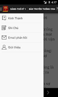 Kinh Thanh - náhled