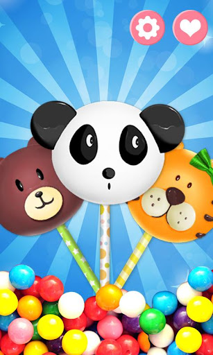 Cake Pops - Free Maker Games