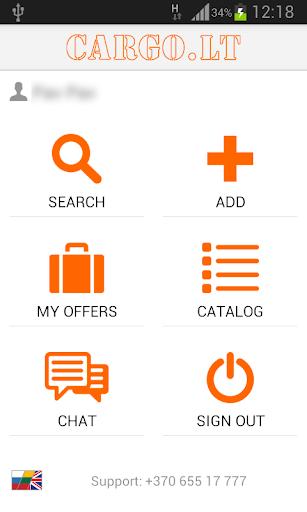 【免費商業App】Cargo.LT-APP點子
