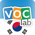 Learn Korean Flashcards icon