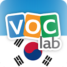 Koreanisch Vokabeltrainer icon
