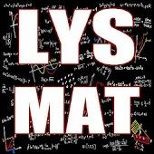 LYS MATEMATİK DERS NOTLARI