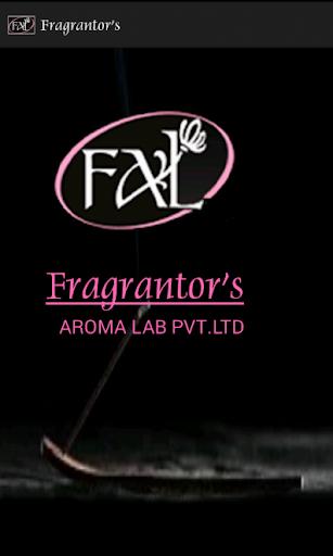 Fragrantor's
