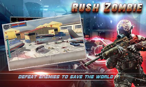 Rush Zombie