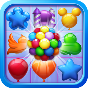 Balloon Squash for PC and MAC