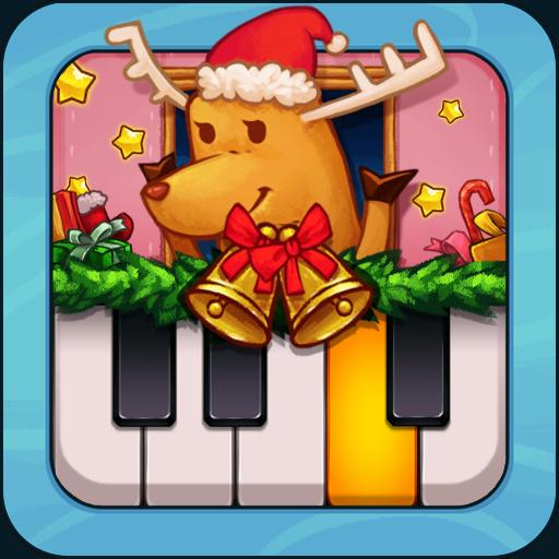 夢幻鋼琴 娛樂 App LOGO-硬是要APP
