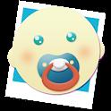 Baby Age App icon