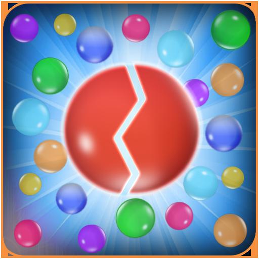 Bubble Boom - Most Addictive LOGO-APP點子
