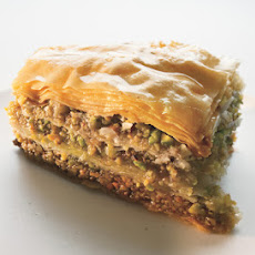 TRADITIONAL GREEK BAKLAVA