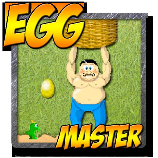 Egg Master LOGO-APP點子