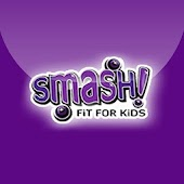 Smash! Fit For Kids (Tablet)
