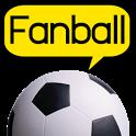 Fanball ผลบอลออนไลน์ icon