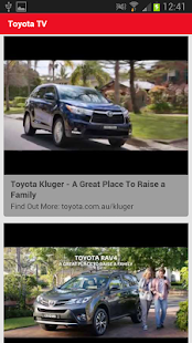Frankston Toyota - screenshot thumbnail