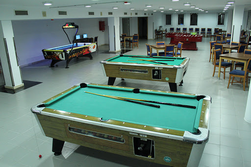 Ibersol Son Caliu Mar Games Room