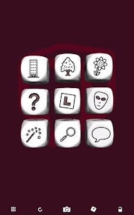 Rory's Story Cubes - screenshot thumbnail