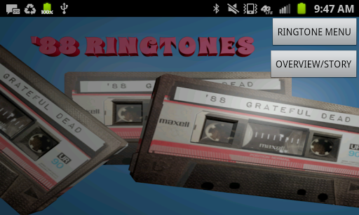Eighty Eight Ringtones