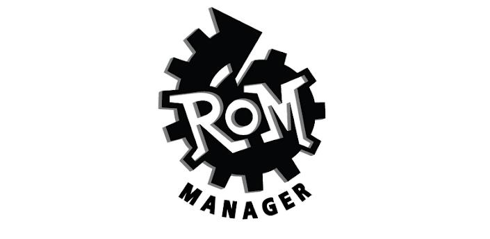 ROM Manager Premium, root, apk