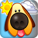 Weather Dog logo