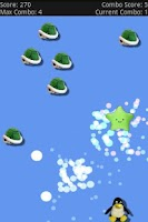 Screenshot of Super Tux-Mania! - Free (beer)