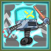 Cyborg Glitch