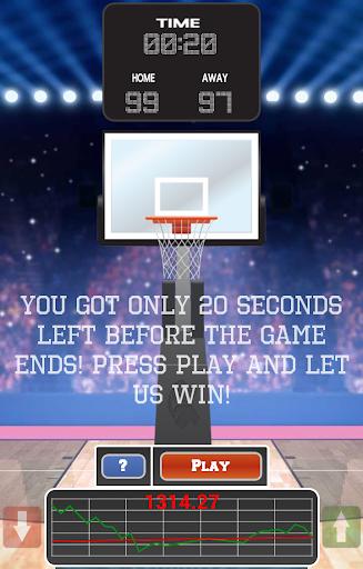 BasketBold Trader
