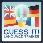 Guess It!: Language Trainer