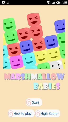 Marshmallow Baby