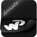 WeekPlan: Donate icon