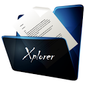 Android Xplorer (Root) icon
