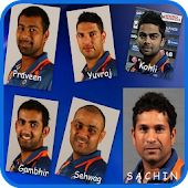 Indian Cricketers Wallpaper HD