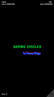 Saving Circles (free) - screenshot thumbnail