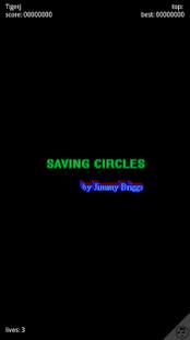 Saving Circles (free)- screenshot thumbnail