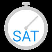 SAT Practice Test Timer