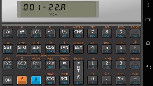 【免費工具App】Andro15C scientific calculator-APP點子