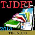 PCF0022 TJDFT Concurso Fácil
