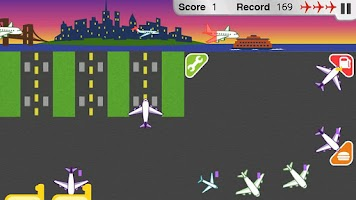 Screenshot of Runway