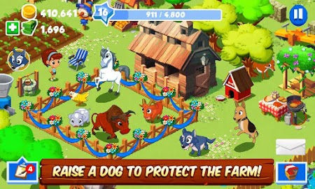 Green Farm 3 Screenshot 13