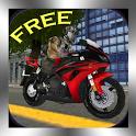 Extreme Biking Free Bike Games icon