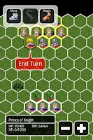 Screenshot of Mage War
