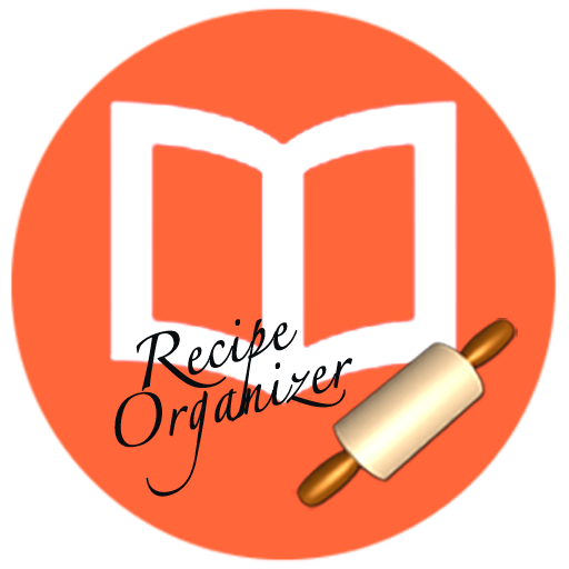 Recipe Organizer LOGO-APP點子