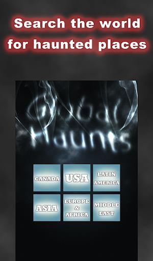 Global Haunts