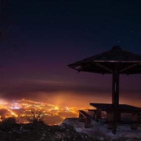 Arilje by Lazar Jovanovic - Landscapes Mountains & Hills