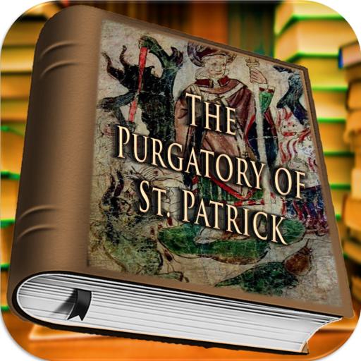 Purgatory of St. Patrick 書籍 App LOGO-APP試玩
