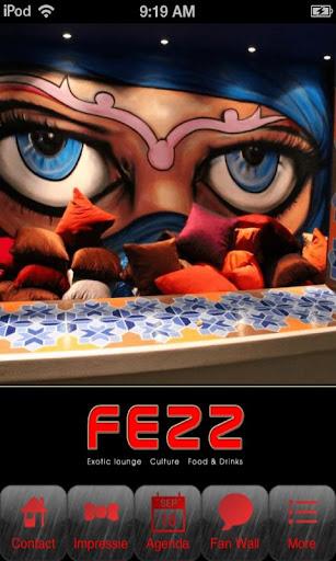 Fezz Lounge