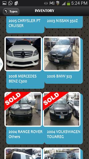 Lebanese Motors