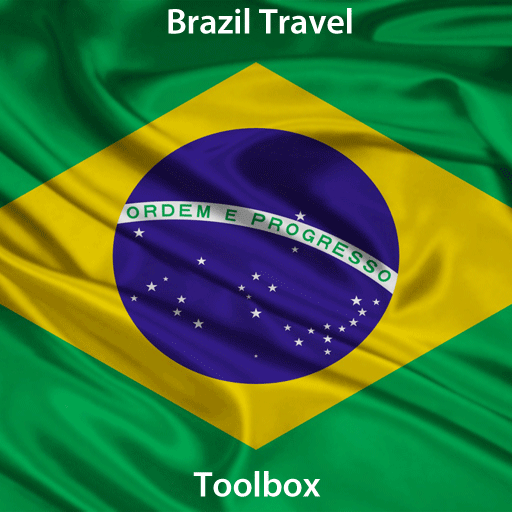 Brazil Travel Toolbox LOGO-APP點子