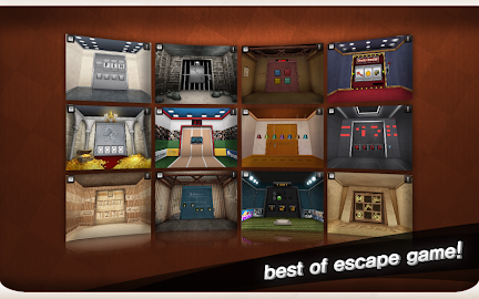 Doors&Rooms Screenshot 6