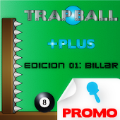 Trap Ball Plus Pool Ed. PROMO