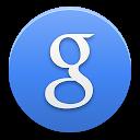 Google Now-Übersicht
