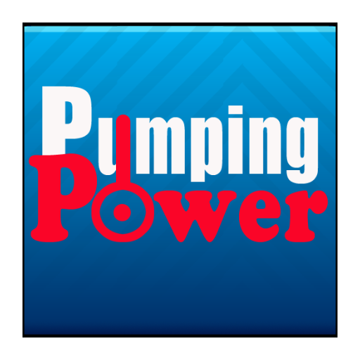 Pumping Power LOGO-APP點子